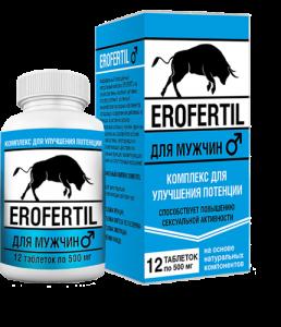 Erofertil, ขายที่ไหน, ดีไหม, pantip, ราคา, รีวิว, คือ