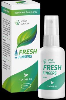 Fresh Fingers, คือ, วิธีใช้, ดีไหม