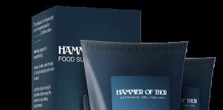 Hammer of Thor, ขายที่ไหน, ดีไหม, pantip, ราคา, รีวิว, คือ