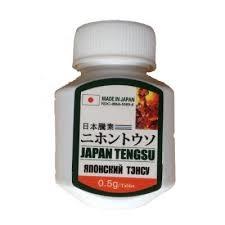 Japan Tengsu, คือ, ดีไหม, วิธีใช้