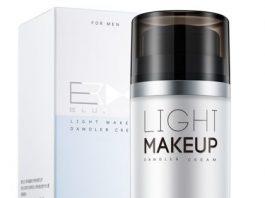 Light Makeup, ราคา, ดีไหม, pantip, รีวิว, คือ, ขายที่ไหน