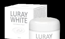 Luray White, ขายที่ไหน, ดีไหม, pantip, ราคา, รีวิว, คือ