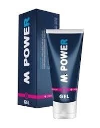 M-Power Gel, คือ, วิธีใช้, ดีไหม