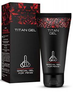 Titan Gel, คือ, วิธีใช้, ดีไหม