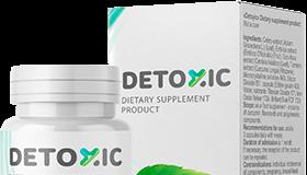 Detoxic, ขายที่ไหน, ดีไหม, pantip, ราคา, รีวิว, คือ