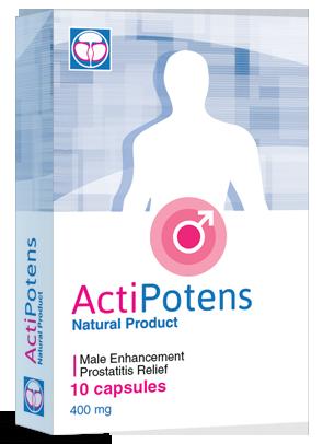 ActiPotens, คือ, วิธีใช้, ดีไหม
