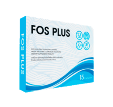 Fos Plus, คือ, วิธีใช้, ดีไหม