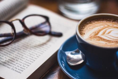 งดการดื่มกาแฟ