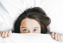 วิธีการนอนหลับพักผ่อนให้สนิท
