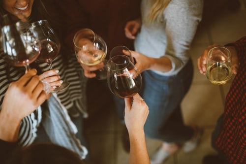 20 สิ่งที่คุณจะสังเกตได้เมื่อเลิกดื่มแอลกอฮอล์