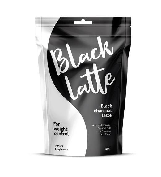 Black Latte, ราคาเท่าไร,ราคา, คือ, วิธีใช้, ดีไหม, รีวิว
