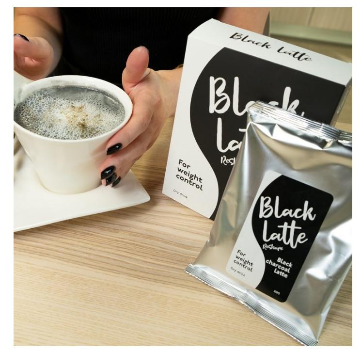 Black Latte, หาซื้อได้ที่ไหน, original, ซื้อที่ไหน, ขายที่ไหน