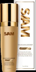 SAAM Cream, คือ, วิธีใช้, ดีไหม
