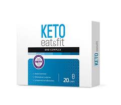 Keto Eat&Fit, คือ, วิธีใช้, ดีไหม