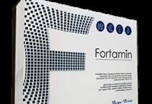 Fortamin, คือ, รีวิว, ดีไหม, pantip, ขายที่ไหน, ราคา