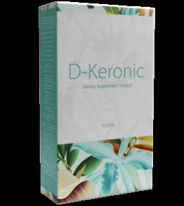 D-Keronic, วิธีใช้, ดีไหม, คือ