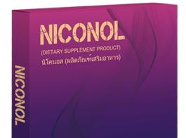 Niconol, รีวิว, ราคา, ขายที่ไหน, ดีไหม, คือ, pantip