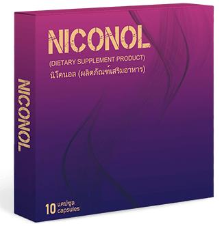 Niconol, วิธีใช้, คือ, ดีไหม