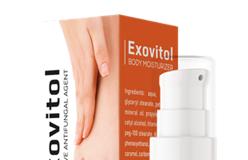 Exovitol, ดีไหม, รีวิว, คือ, ขายที่ไหน, pantip, ราคา