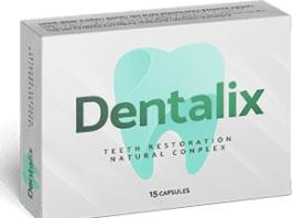 Dentalix, pantip, ราคา, รีวิว, ขายที่ไหน, ดีไหม, คือ