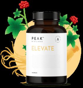 Peak Elevate, วิธีใช้, คือ, ดีไหม