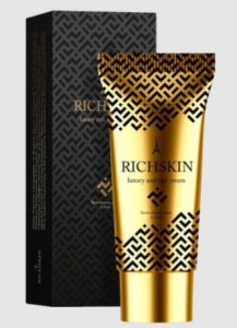 Rich Skin, ราคา, รีวิว, คือ, ขายที่ไหน, ดีไหม, pantip